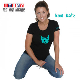 Kool Katz t-shirt
