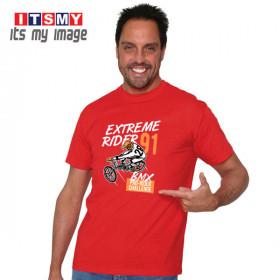 Extreme Rider t-shirt