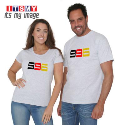 Porsche 996 t-shirt
