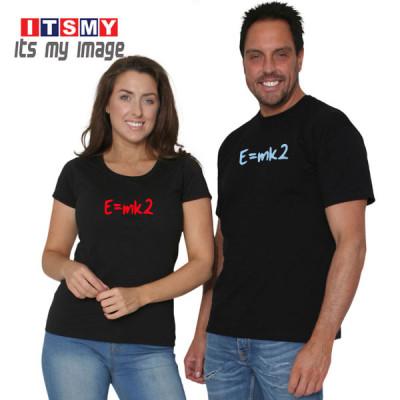 Escort e=mk2 t-shirt