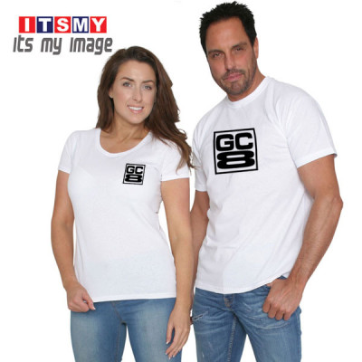 Subaru GC8 square t-shirt