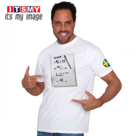 Vargasen, Sweden - famous stages t-shirt