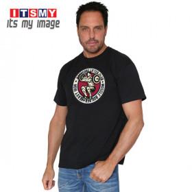 Hardcore Lifter Club t-shirt