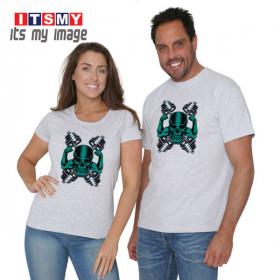 Skull Crossed t-shirt