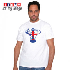 Strong Patriot t-shirt