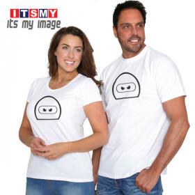Full Face - helmet t-shirt