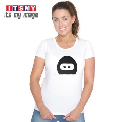 Full Face Carbon - helmet t-shirt