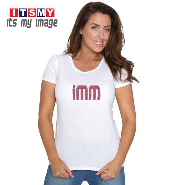 IMM - Glitter its my motorsport t-shirt
