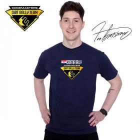 Codemasters DiRT Rally Team Croatia 1st t-shirt
