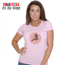 Touchable Carezza t-shirt