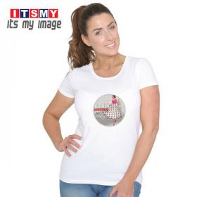 Touchable English Original t-shirt