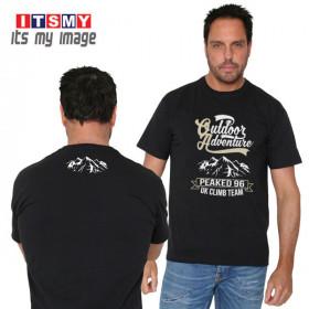 Peaked 96 t-shirt