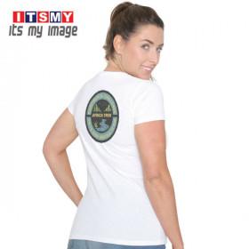Africa Trek t-shirt
