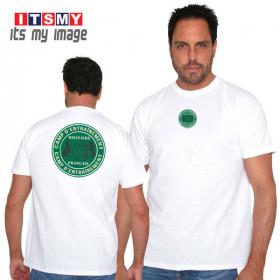 Camp Militaire t-shirt