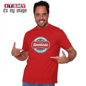 Aventuras t-shirt