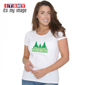English Forest t-shirt