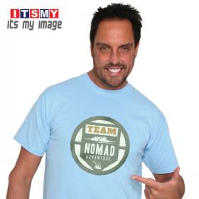 Team Nomad t-shirt