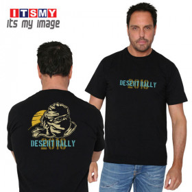 Desert Rally t-shirt