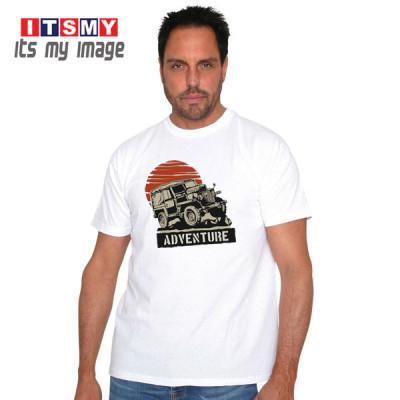 Land Rover Adventure t-shirt