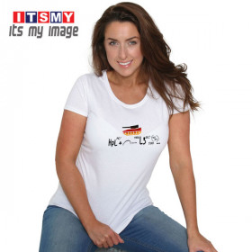 Panzerplatte, Germany - pace notes t-shirt