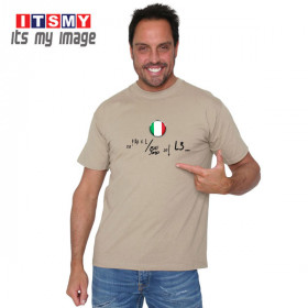 Mickey's Jump, Sardegna - pace notes t-shirt