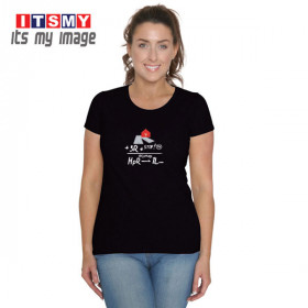 Brandywell Cottage, Isle of Man - pace notes t-shirt