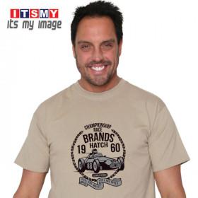 60s Brands t-shirt