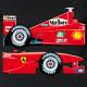 Grand Prix 2000 t-shirt