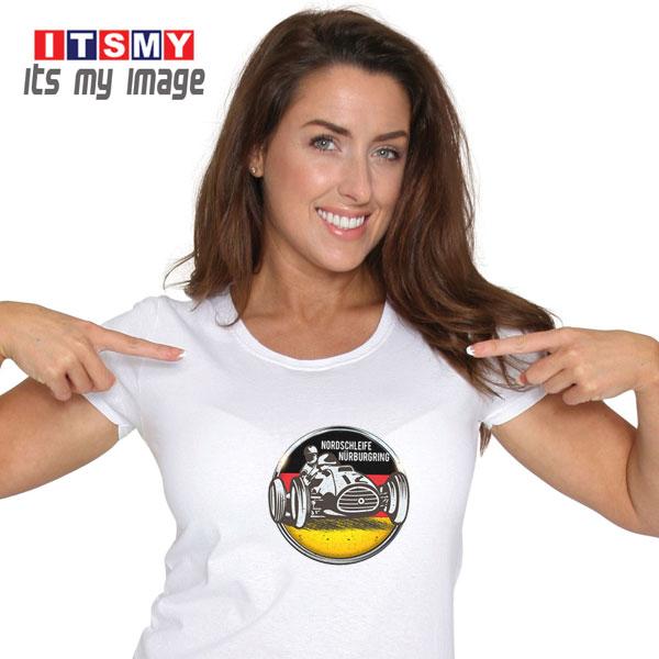 Nordschleife-t-shirt