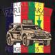 Paris Dakar 405 t-shirt