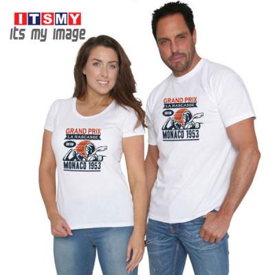1953 Monaco t-shirt