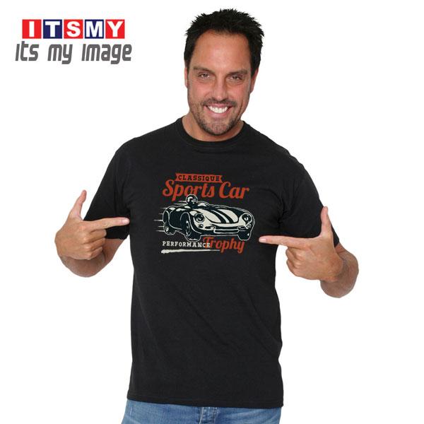 Sports Car Trophy t-shirt