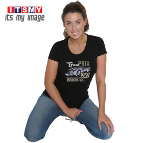 Morocco Grand Prix 1958 t-shirt