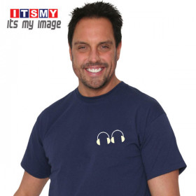Practice Headsets rallying t-shirt