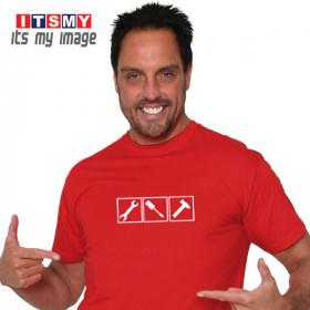 Mechanic - t-shirt