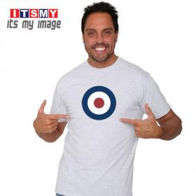 Mod roundel t-shirt